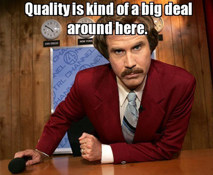Quality is a big deal on scial media.jpg